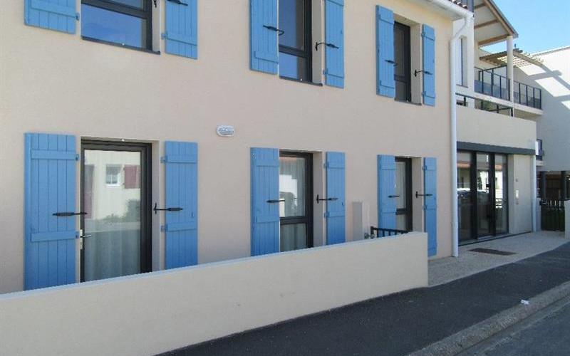 Location Appartement Saint-Hilaire-de-Riez, 3 pièces, 4 personnes - Photo 17