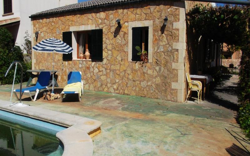 Rental Chalet Argelaga - Sa Coma, 3 bedrooms, 6 persons - Photo 2