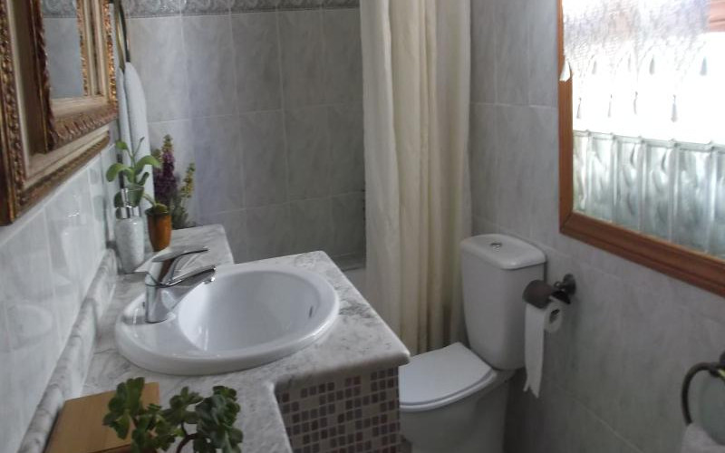 Rental Chalet Argelaga - Sa Coma, 3 bedrooms, 6 persons - Photo 16