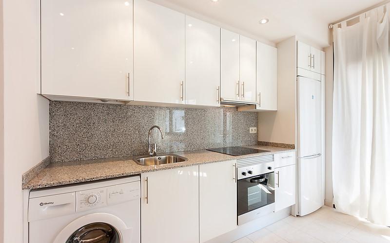 Rental Apartment Apt Badia - Tossa de Mar, 1 bedroom, 3 persons - Photo 3