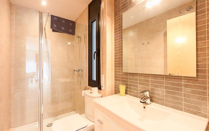 Rental Apartment Apt Badia - Tossa de Mar, 1 bedroom, 3 persons - Photo 4