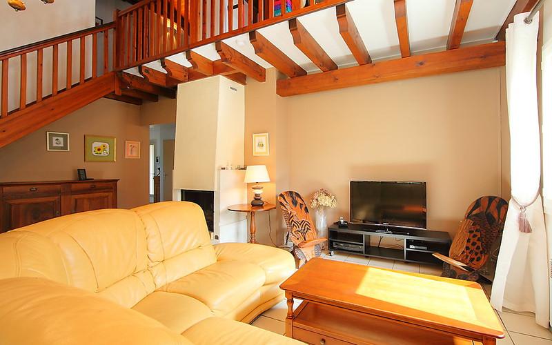 Rental Villa Claron - Labenne, 2 bedrooms, 6 persons - Photo 1