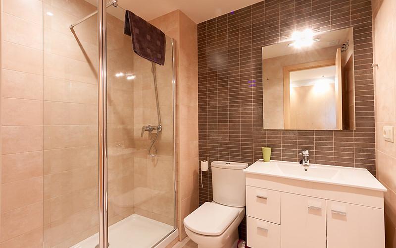 Rental Apartment Apt Vigata 2 - Tossa de Mar, studio flat, 3 persons - Photo 6
