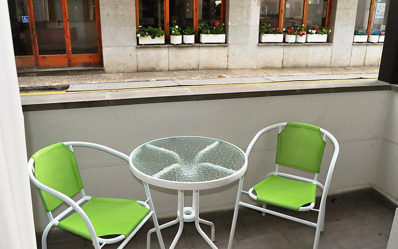 Rental Apartment Apt Vigata 1 - Tossa de Mar, studio flat, 3 persons - Photo 8