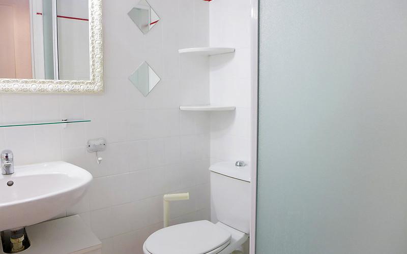 Location Appartement Nuit de Mai - Saint-Aygulf, 1 pièce, 2 personnes - Photo 12
