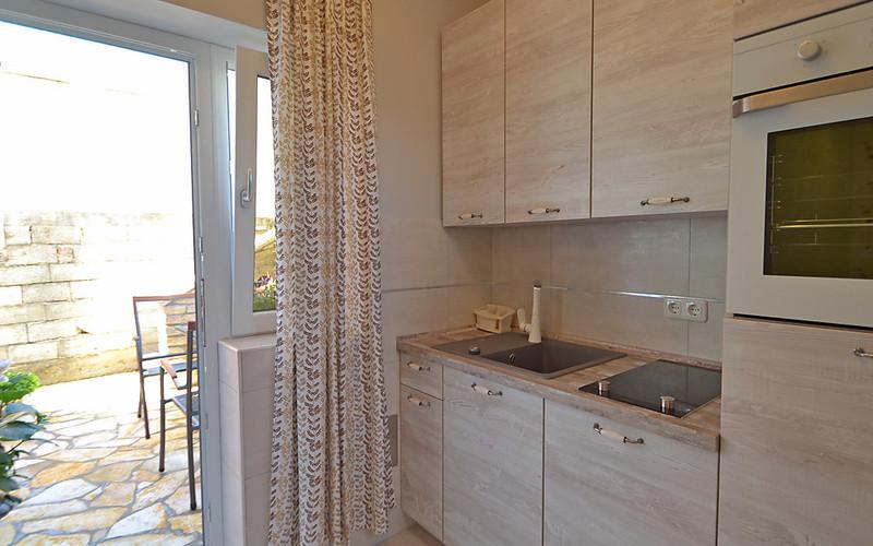 Location Appartement Posedarje, 2 pièces, 4 personnes - Photo 1