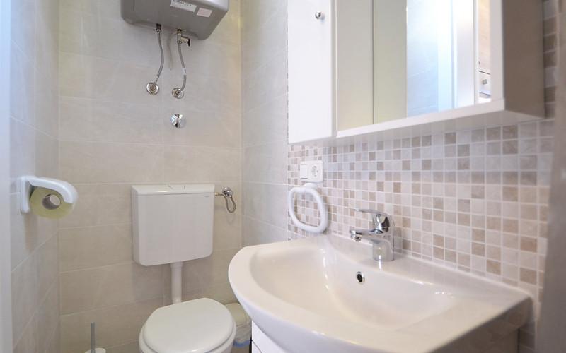 Location Appartement Posedarje, 2 pièces, 4 personnes - Photo 4