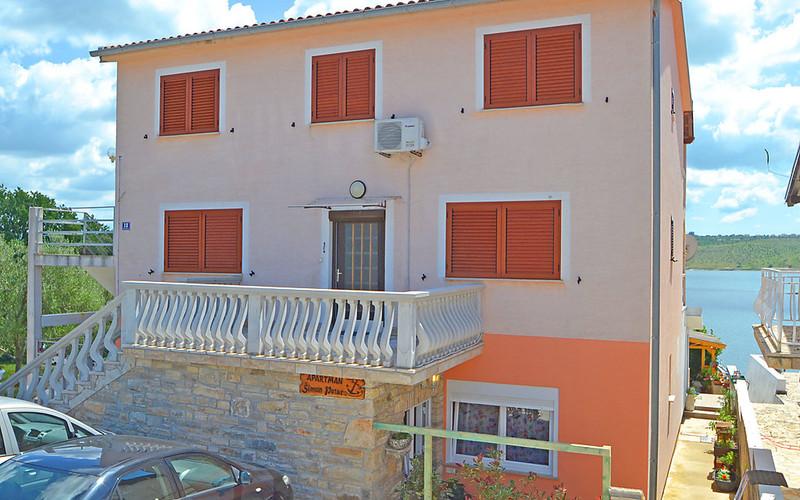 Location Appartement Posedarje, 2 pièces, 4 personnes - Photo 6