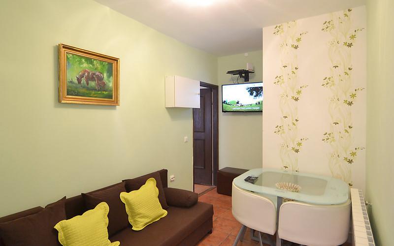 Location Appartement Posedarje, 2 pièces, 4 personnes - Photo 13