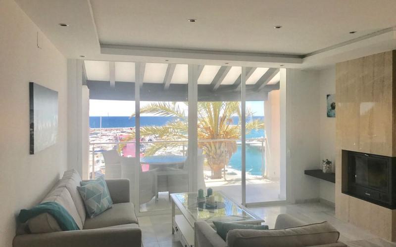Location Appartement Marbella, 3 pièces, 4 personnes - Photo 1