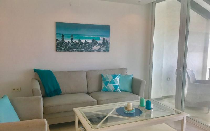 Location Appartement Marbella, 3 pièces, 4 personnes - Photo 2