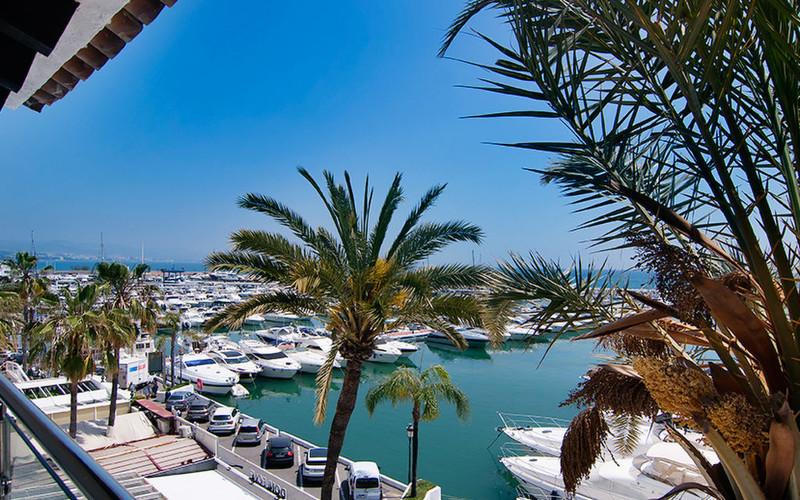 Location Appartement Marbella, 3 pièces, 4 personnes - Photo 4