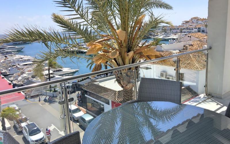 Location Appartement Marbella, 3 pièces, 4 personnes - Photo 7