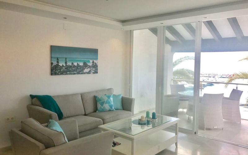 Location Appartement Marbella, 3 pièces, 4 personnes - Photo 8