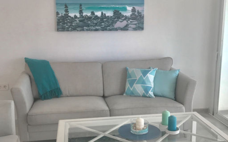 Location Appartement Marbella, 3 pièces, 4 personnes - Photo 9