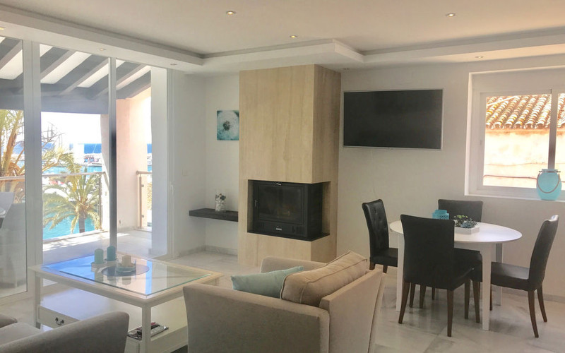 Location Appartement Marbella, 3 pièces, 4 personnes - Photo 10