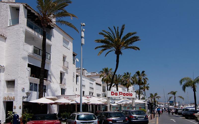 Location Appartement Marbella, 3 pièces, 4 personnes - Photo 12