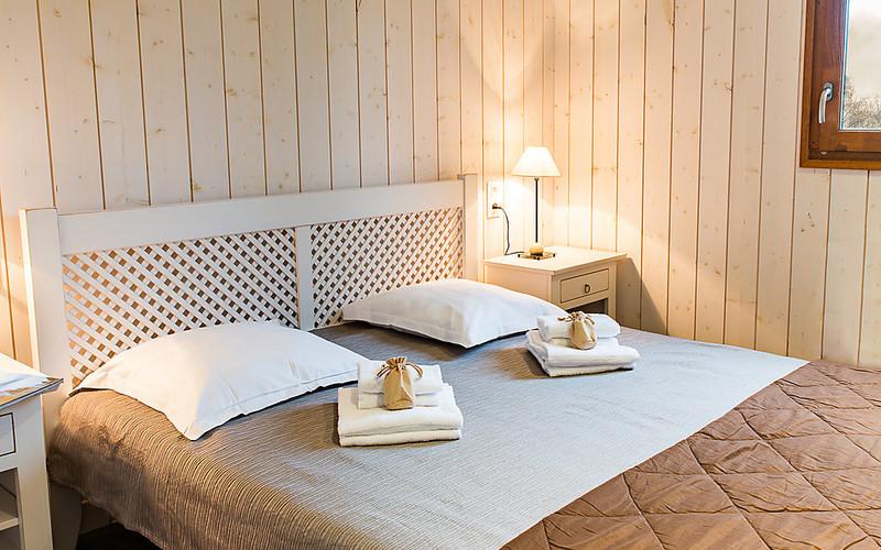 Rental Villa Chalet VIP - Meyrignac-l'Église, 1 bedroom, 2 persons - Photo 1