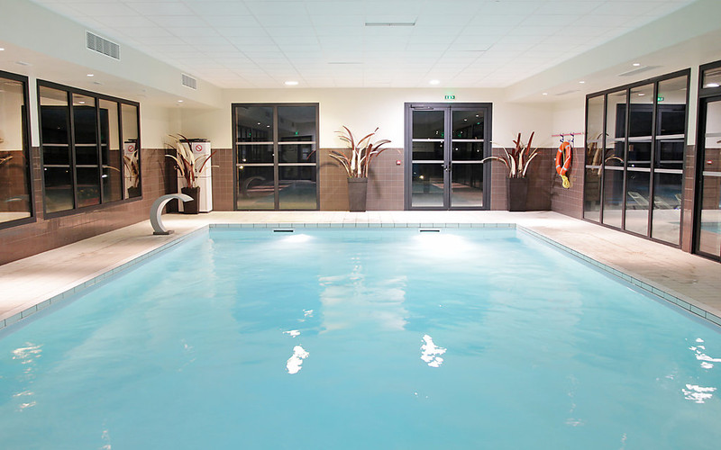 Rental Villa Chalet VIP - Meyrignac-l'Église, 1 bedroom, 2 persons - Photo 6