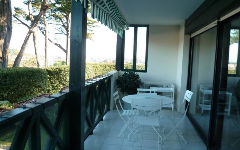 Rental Apartment Maldagorra 3 - Ciboure, 3 bedrooms, 6 persons - Photo 4
