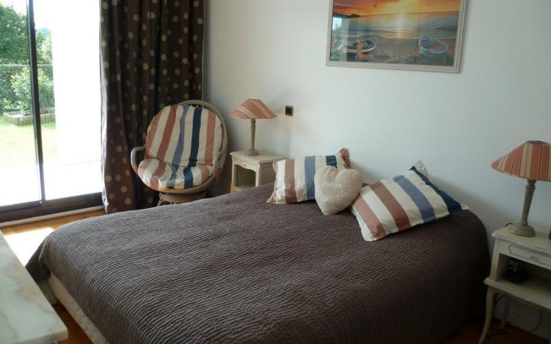 Rental Apartment Maldagorra 3 - Ciboure, 3 bedrooms, 6 persons - Photo 12