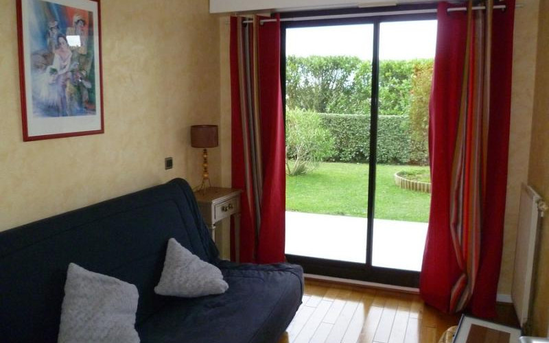 Rental Apartment Maldagorra 3 - Ciboure, 3 bedrooms, 6 persons - Photo 9