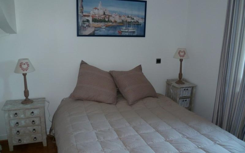 Rental Apartment Maldagorra 3 - Ciboure, 3 bedrooms, 6 persons - Photo 7