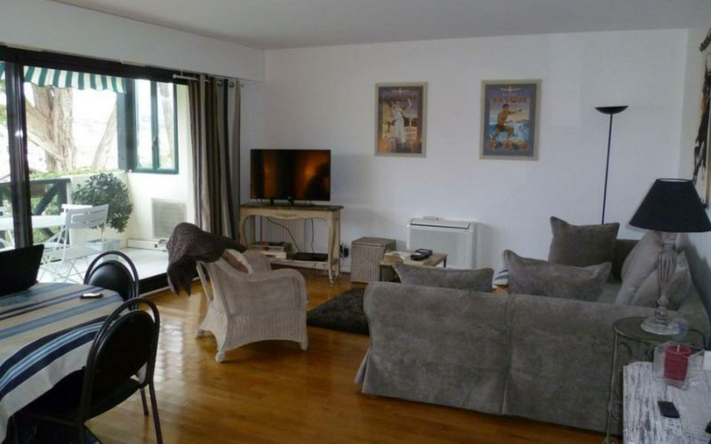 Rental Apartment Maldagorra 3 - Ciboure, 3 bedrooms, 6 persons - Photo 2