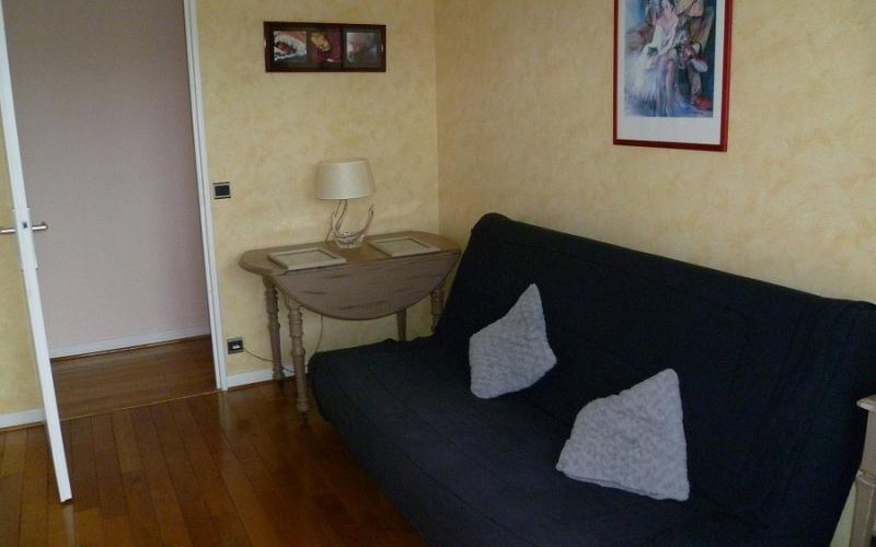 Rental Apartment Maldagorra 3 - Ciboure, 3 bedrooms, 6 persons - Photo 10