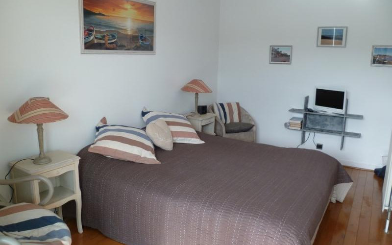 Rental Apartment Maldagorra 3 - Ciboure, 3 bedrooms, 6 persons - Photo 11