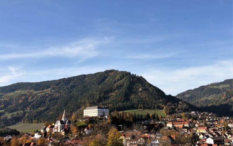 Location Maison Sankt Georgen ob Murau, 5 pièces, 10 personnes - Photo 7
