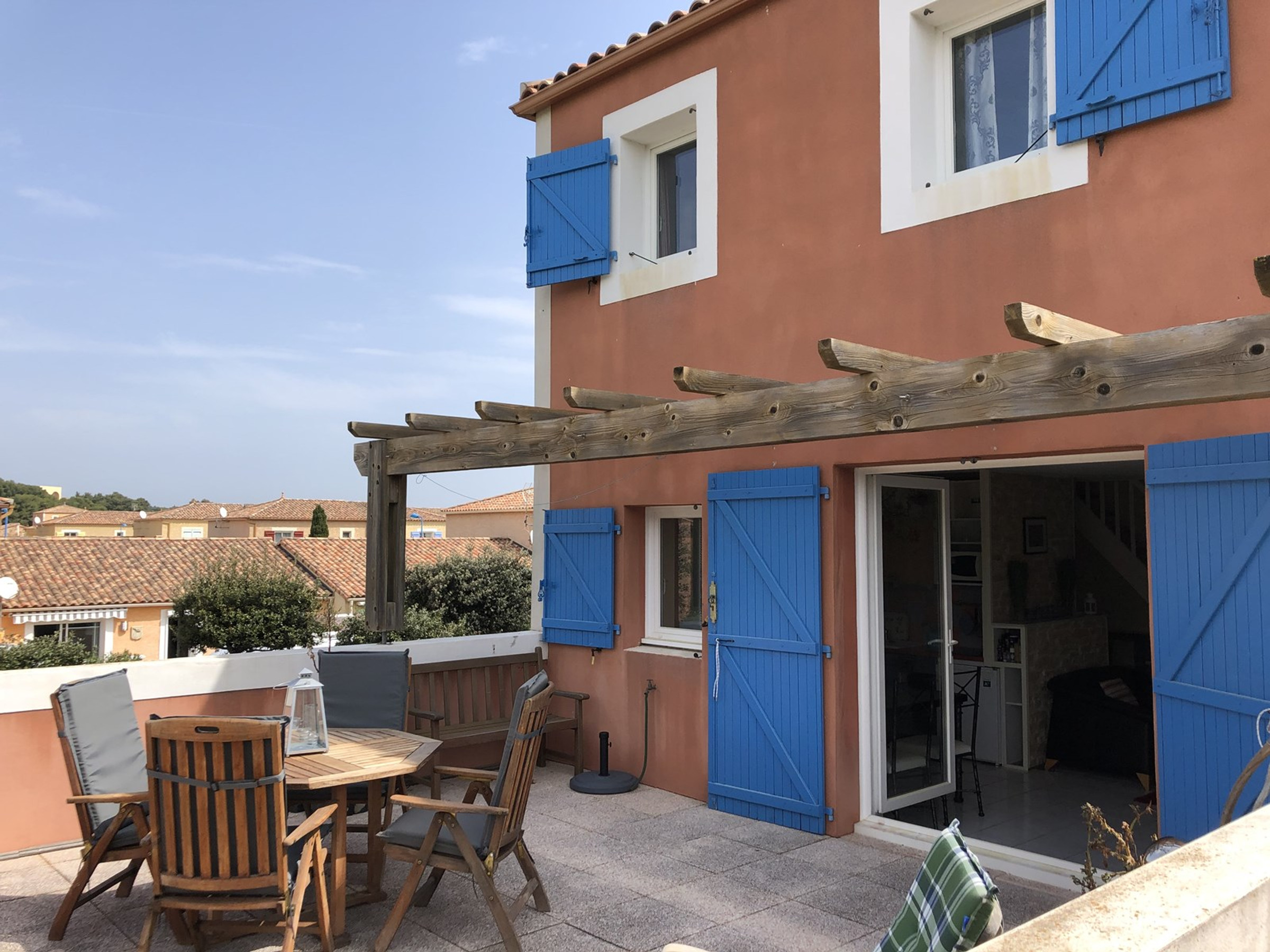 PS12 Appartement T3 4 couchages NARBONNE PLAGE