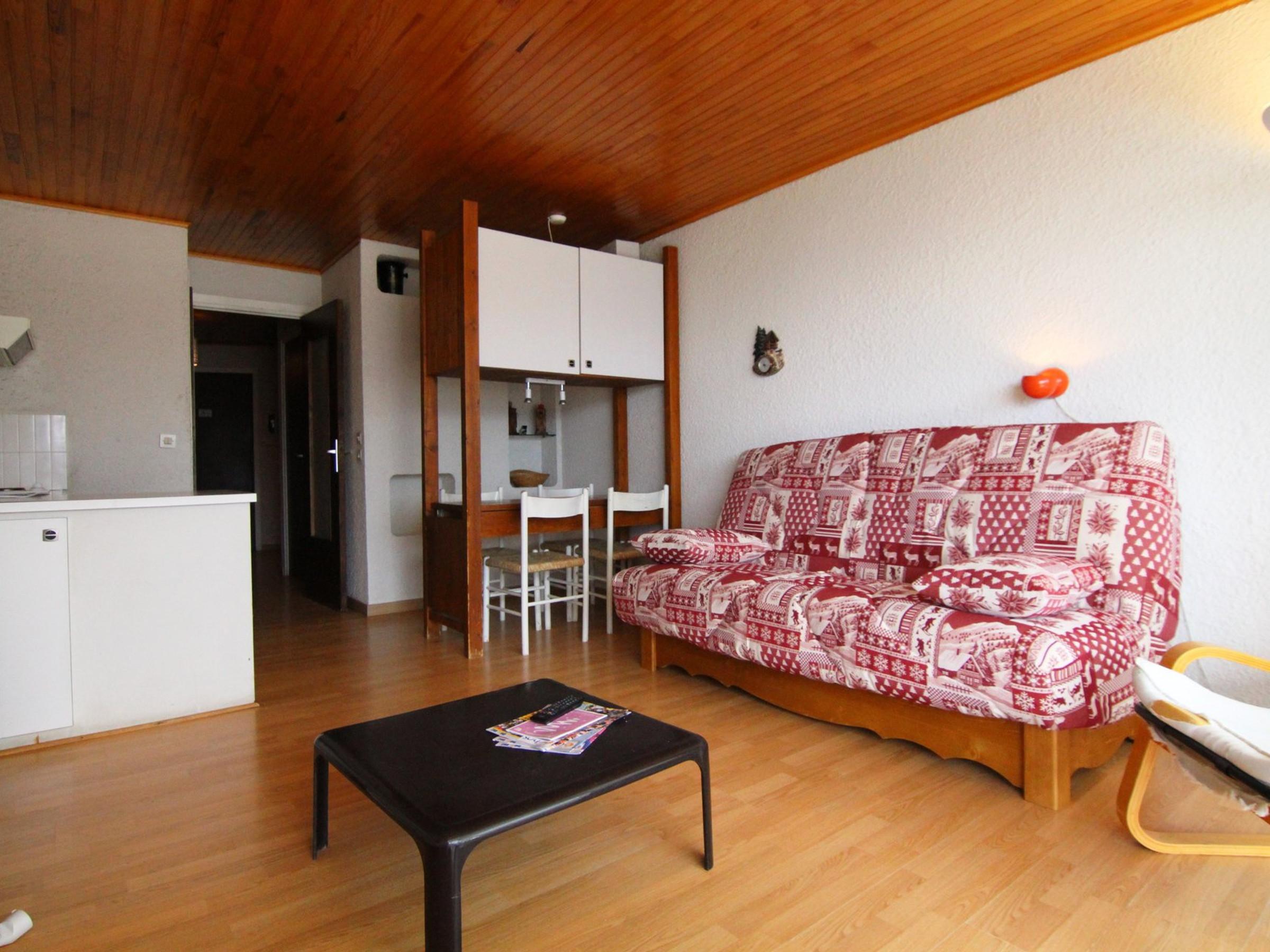 L ALPE D HUEZ 4 pers 35 m2 1 0