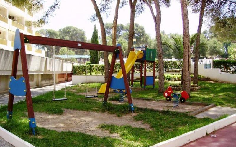 Rental Apartment Jardines catalunya I - Salou, 2 bedrooms, 5 persons - Photo 15