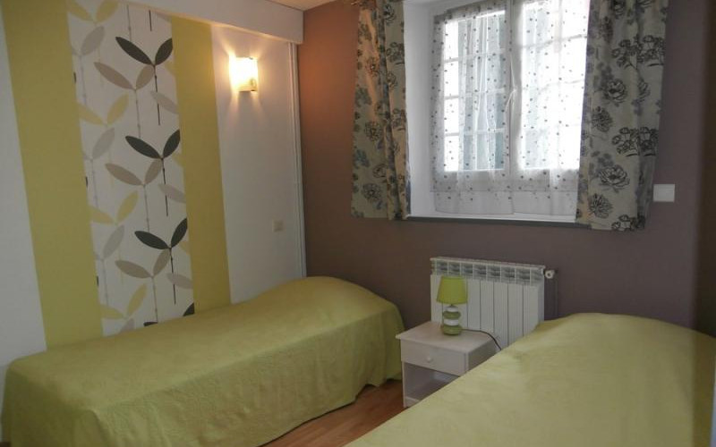 Rental Apartment Massy - Ciboure, 2 bedrooms, 6 persons - Photo 6