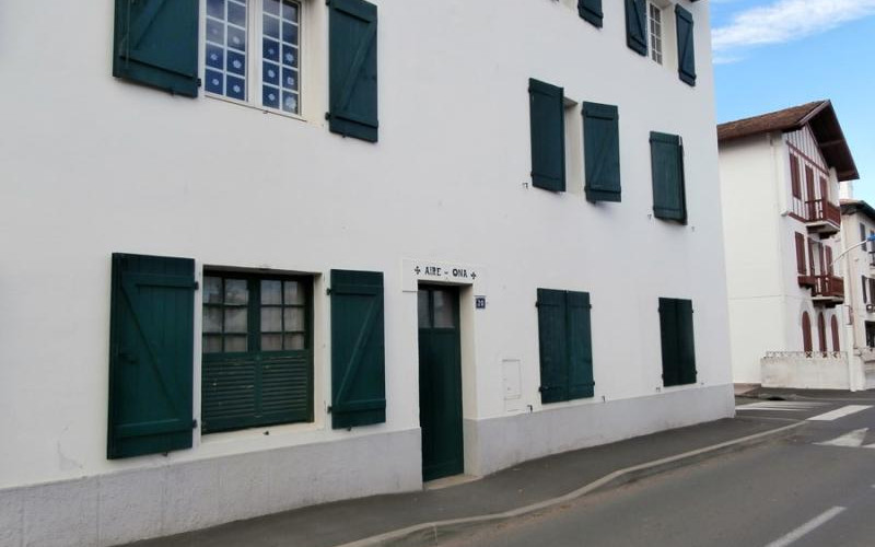 Rental Apartment Massy - Ciboure, 2 bedrooms, 6 persons - Photo 1