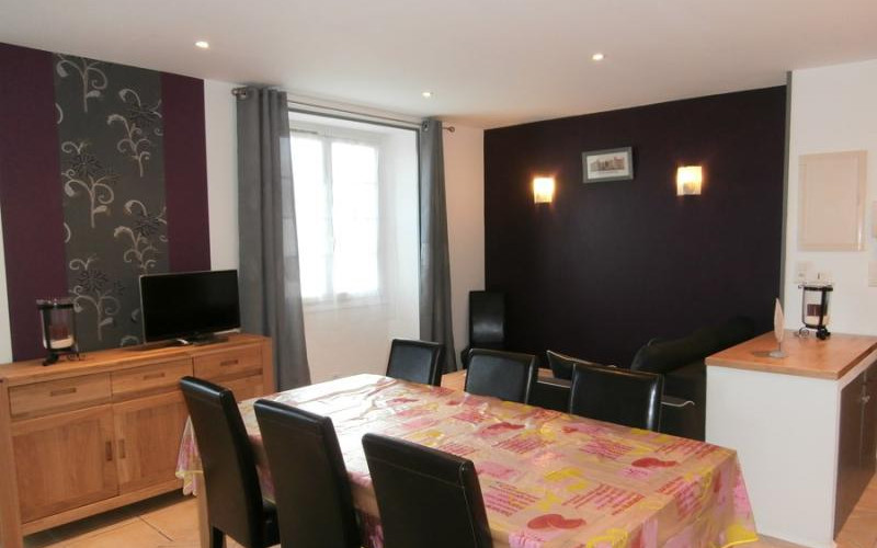 Rental Apartment Massy - Ciboure, 2 bedrooms, 6 persons - Photo 2