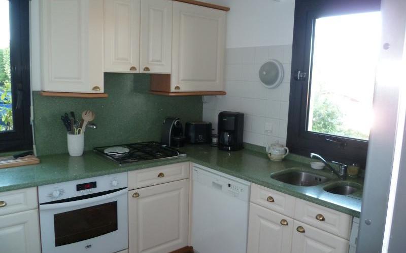 Rental Apartment Maldagorra 3 - Ciboure, 3 bedrooms, 6 persons - Photo 3