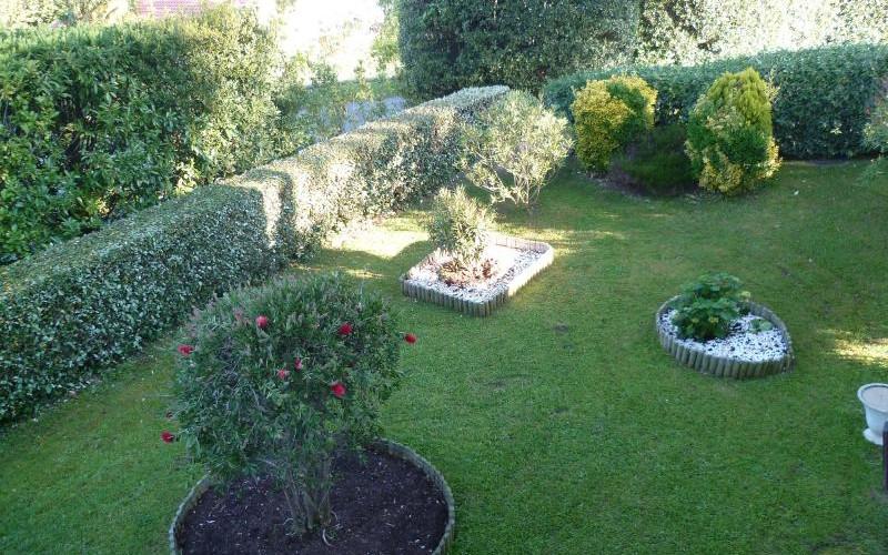 Rental Apartment Maldagorra 3 - Ciboure, 3 bedrooms, 6 persons - Photo 15