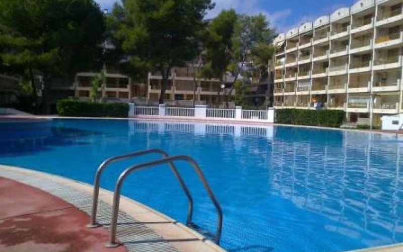 Rental Apartment Jardines catalunya I - Salou, 2 bedrooms, 5 persons - Photo 12