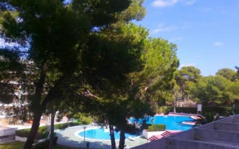 Rental Apartment Jardines catalunya I - Salou, 2 bedrooms, 5 persons - Photo 14