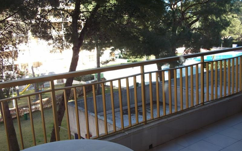 Rental Apartment Jardines catalunya I - Salou, 2 bedrooms, 5 persons - Photo 9