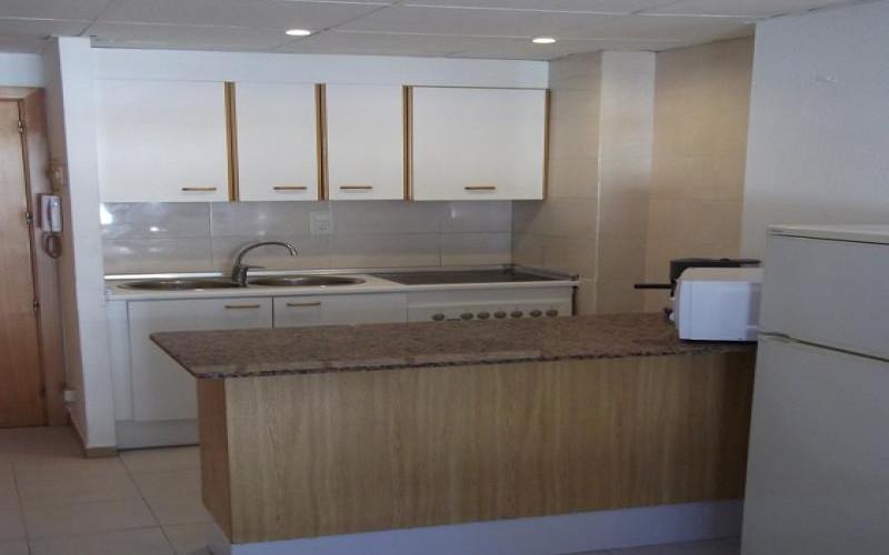 Rental Apartment Jardines catalunya I - Salou, 2 bedrooms, 5 persons - Photo 5