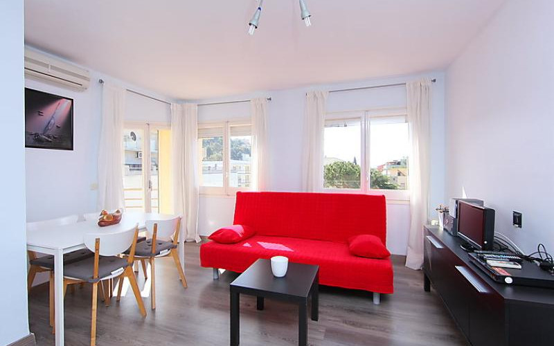 Rental Apartment Ses Illetes - Tossa de Mar, 1 bedroom, 4 persons - Photo 3