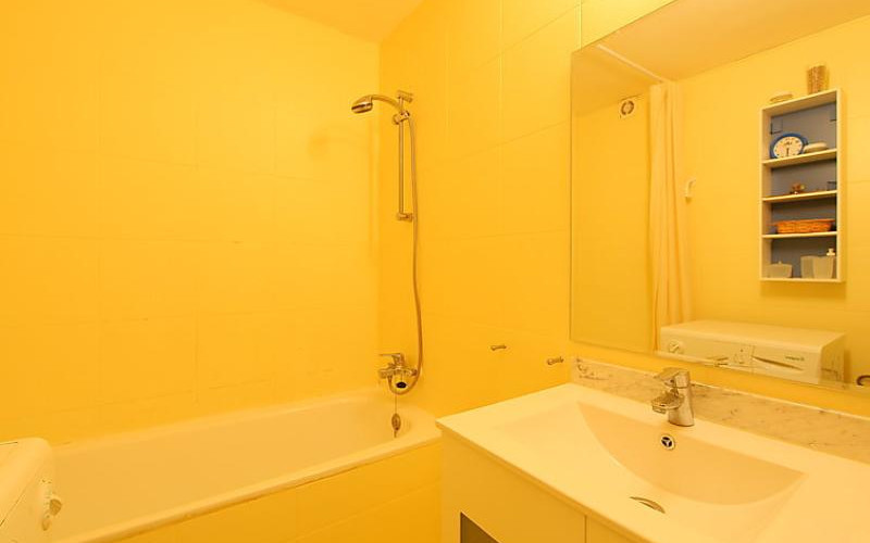 Rental Apartment Ses Illetes - Tossa de Mar, 1 bedroom, 4 persons - Photo 4