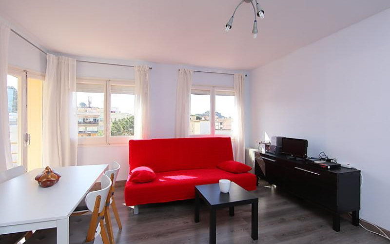 Rental Apartment Ses Illetes - Tossa de Mar, 1 bedroom, 4 persons - Photo 6