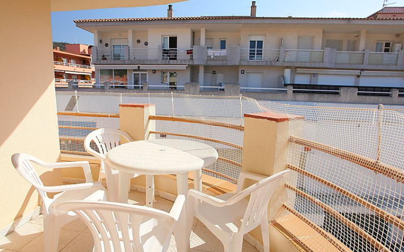 Rental Apartment Ses Illetes - Tossa de Mar, 1 bedroom, 4 persons - Photo 8
