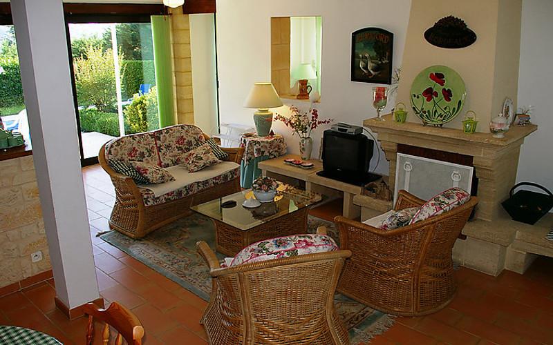 Rental Villa Cap Del Pech - Beynac, 3 bedrooms, 6 persons - Photo 2