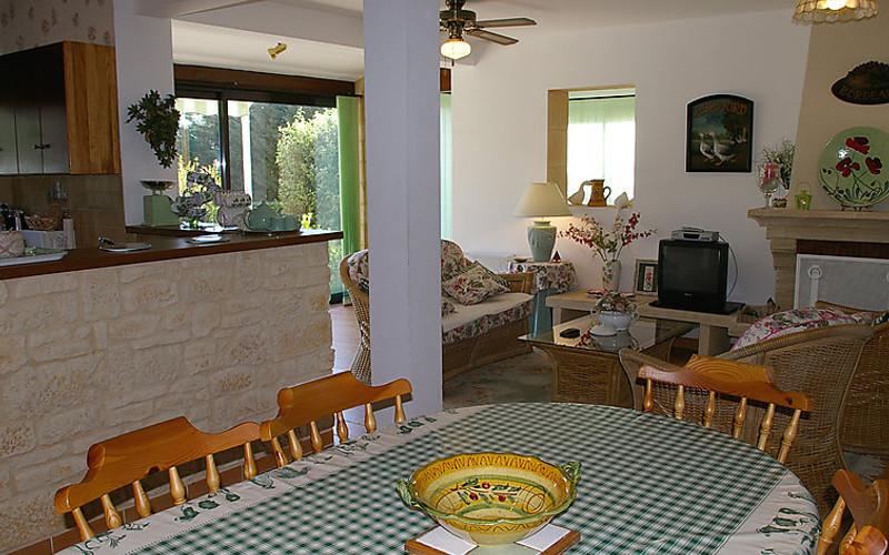 Rental Villa Cap Del Pech - Beynac, 3 bedrooms, 6 persons - Photo 3