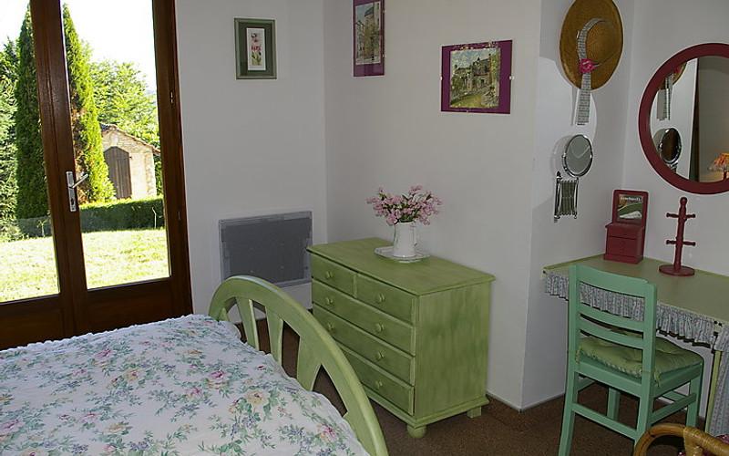 Rental Villa Cap Del Pech - Beynac, 3 bedrooms, 6 persons - Photo 6